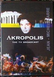 Akropolis concert