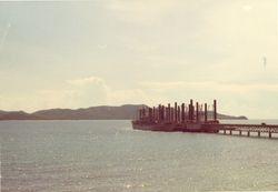 Deep Water Port