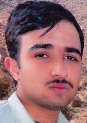 Shaheed Iqbal Hussain