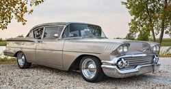 59.58 Chevrolet Biscayne