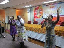 WOPIN Worship