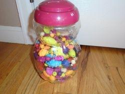 Battat Pop Snap Bead Jewelry Set for Kids - $10