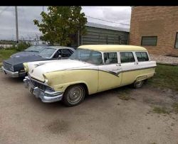 36.56 Ford  station wagon