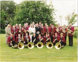 2000 Wedding