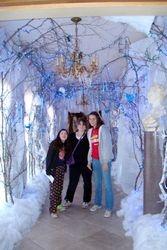Narnia - E privilege Field Trip