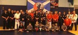 Scottish Fighting Arts Society Seminar 2014 - Ullapool