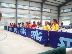 side line team support