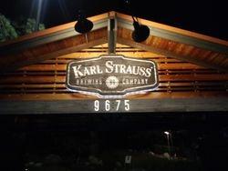 Karl Strauss San Diego Ca