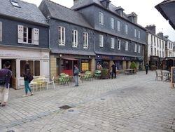 Ferienhaus Bretagne 2