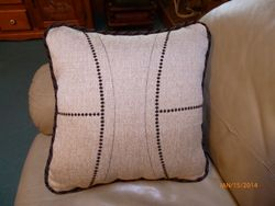The Dots Pillow - 1039