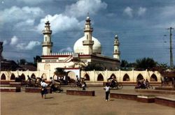 Old Masjid Tulay