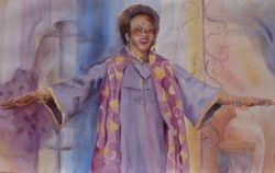 Priestess Miriam