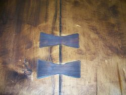 Douglas Fir table-details