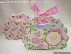 Scallop Boxes