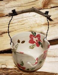 Clematis Bucket