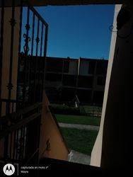 Portón Rejas