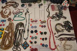 mixed jewelery