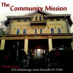 The Community Mission