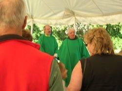 Church Picnic 2007