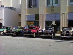 exposicion de carros