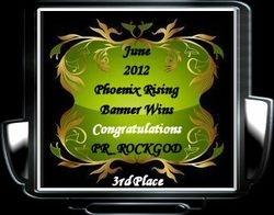 JUNE 2012 PR_ROCKGOD