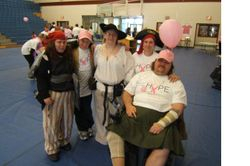 Pirates for the Cure 2009