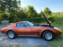 38.76 Stingray Corvette