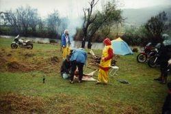 1995 preparing the beast