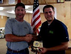 State & Zone Class Singles Championship A Class - Dean Glick