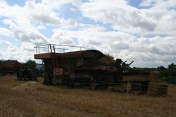 The Threshing Set