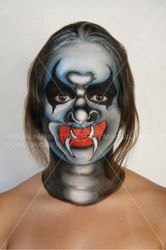 Face e Body Painting