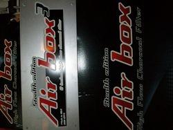 Air Box Carbon Filter