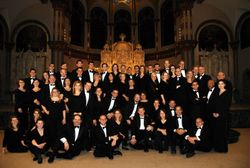 Chicago Chorale