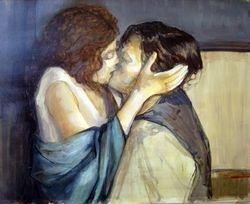 """Le baiser"""