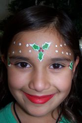 Holly Princess