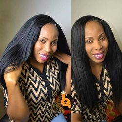 unprocessed tree braids...using xpression hair