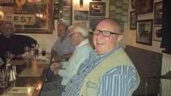 Mal Sanders, Bobby Stafford & Mel Stuart