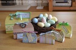 Easter Egg Holders