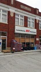 Ace Hardware, Lewisburg, Ohio