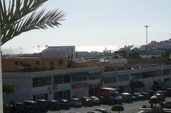 Oceanview from balcony