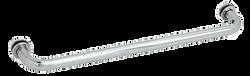 Chrome Towel Bar