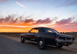 54.68 Mustang