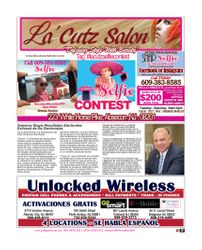 LA CUTZ SALON / UNLOCKED WIRELESS
