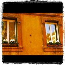Windows, Rome