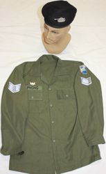 17 Amd. Brig.. Vehicle Commander: