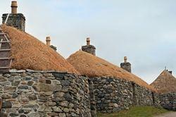 Blackhouse village, Lewis