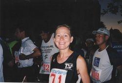 Mary Larsson-Hanudel