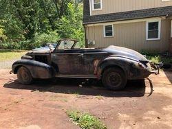 1.39 Cadillac convertible