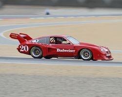 Winner : 1973-1982 IMSA GT, GTX and AAGT Cars