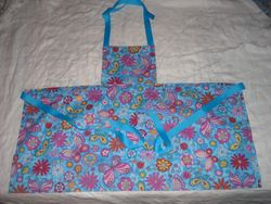 special order - girls aprons